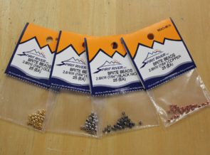 Spirit River Brite Beads 25 pack