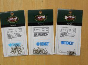TMC 2487 25 pack