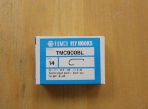 TMC 900BL 100 pack
