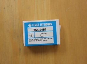 TMC 2457 100 pack