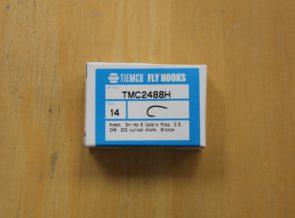 TMC 2488H 100 pack