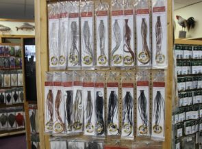 Whiting Farms 100's saddle hackle packs