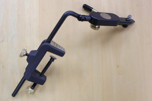 Regal C-Clamp Vise