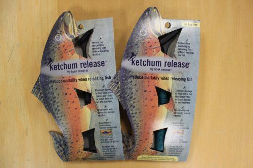 Ketchum Release Tool