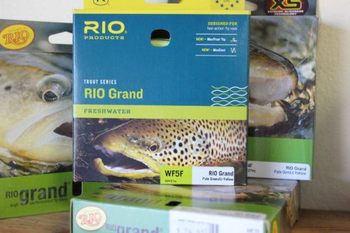 Rio Grand Fly Lines