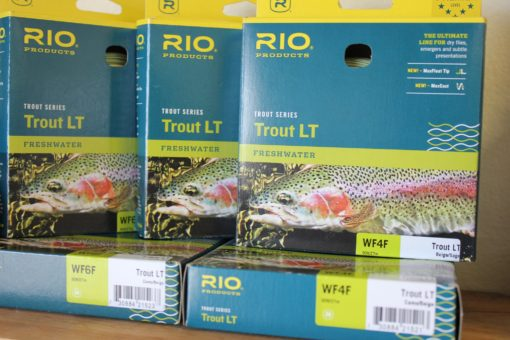 Rio Trout LT Fly Lines