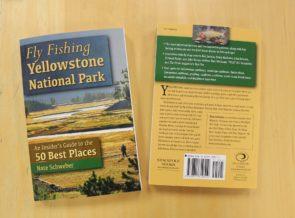 Fly Fishing Yellowstone National Park
