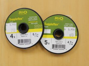 Rio Supperflex Tippet material