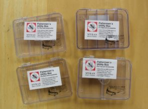 Myran Fly Boxes