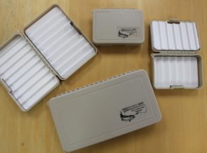 Ripple/Ripple Foam Combo Fly Boxes