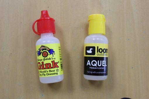 Gink / Aquel