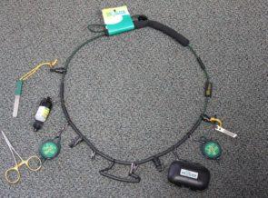 Dr. Slick Necklaces / Lanyards loaded