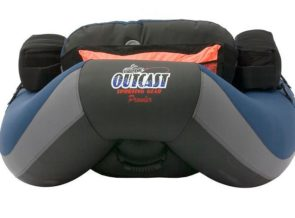 Outcast Prowler Float Tube