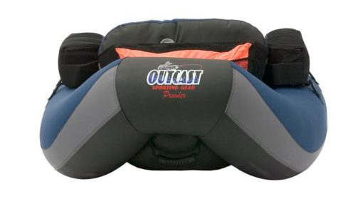 Outcast Prowler Float Tube