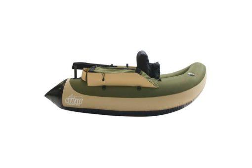 Outcast Super Fat Cat LCS Float Tube