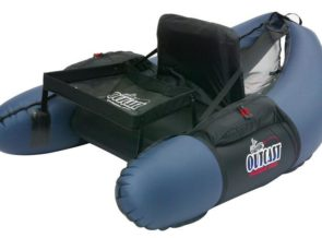 Outcast Trinity Float Tube