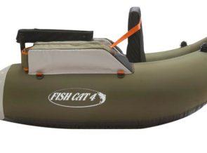 Outcast Fish Cat 4 LCS