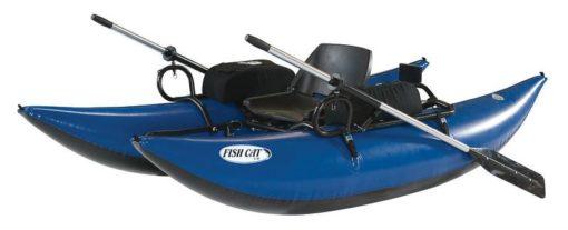 Outcast Fish Cat 9-IR Pontoon Boat
