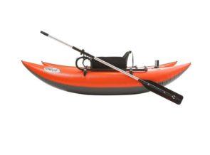 Outcast Fish Cat Streamer XL-IR Pontoon Boat