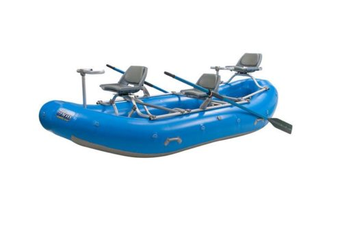 Outcast PAC 1400 Boat