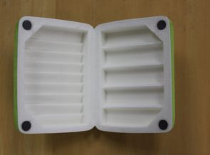 Small Morell Fly Boxes