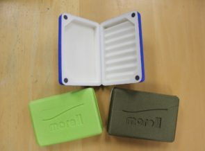 Medium Morell Fly Boxes