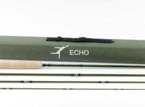 Echo 3 Freshwater Fly Rods