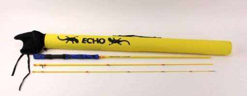 Echo Gecko Fly Rod