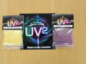 UV2 Seal-X Dubbing Enhancer