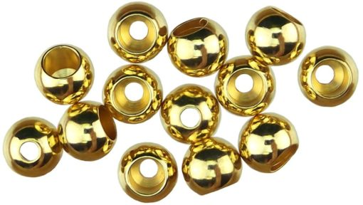 Spirit River Brite/ Wapsi cyclops Beads 100 pack