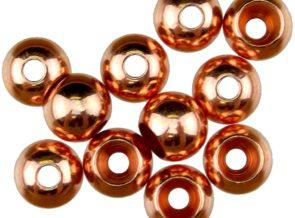 Spirit River Brite/ Wapsi cyclops Beads 100 pack