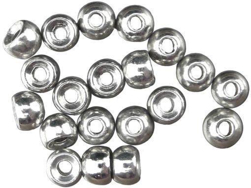 Spirit River Tungsten Beads