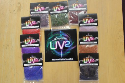UV2 Diamond Brite