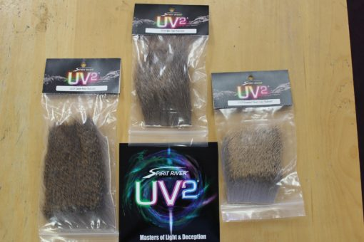 UV2 Elk and Deer hair