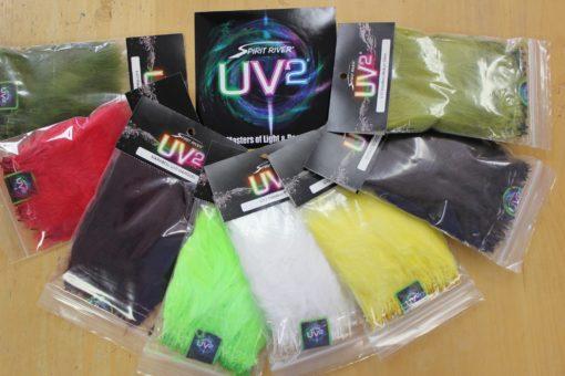 UV2 Marabou