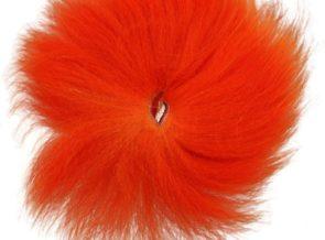 UV2 fox tail medallions