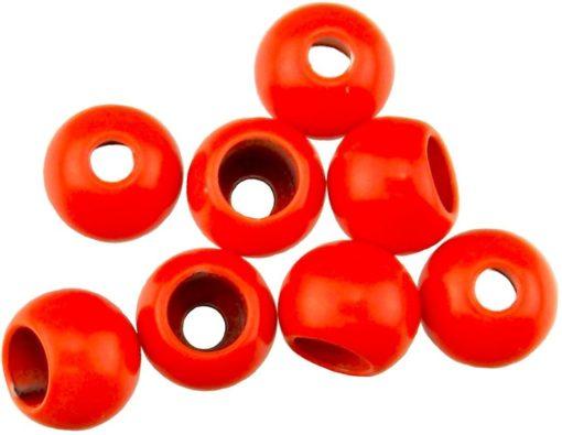 Spirit River Hot tungsten beads 20 pack