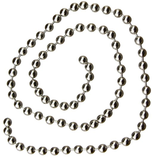 Spirit River Bead Chain eyes