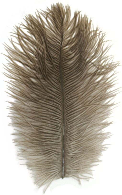 UV2 Big Bird Ostrich Plume/Herl