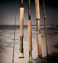 G. Loomis Saltwater CrossCurrent Fly Rod