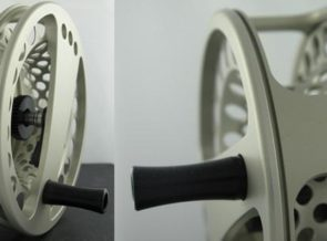 Lamson Speedster HD Fly Reel