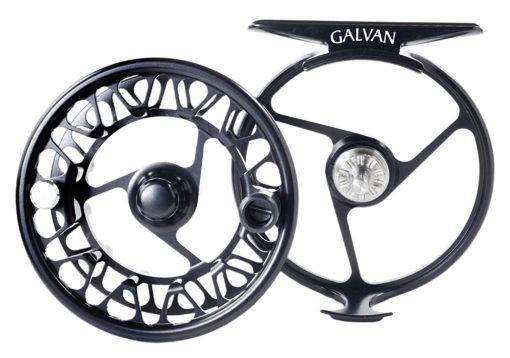 Galvan Brookie Fly Reel