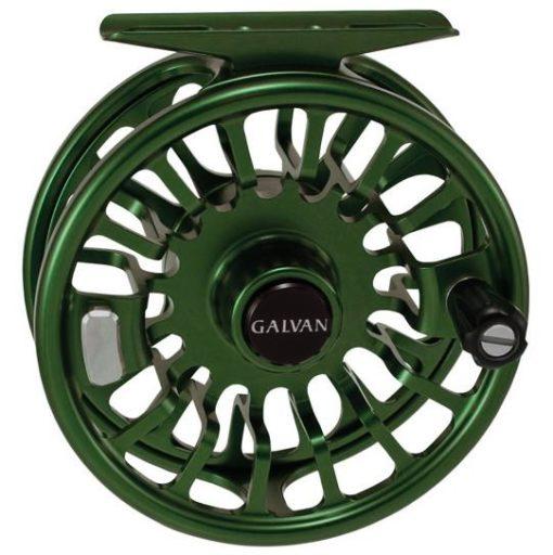 Galvan Torque Fly Reel
