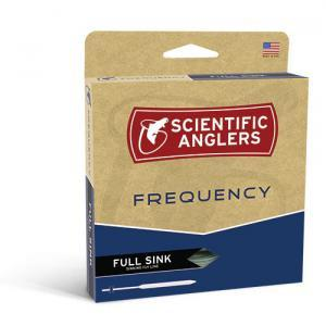 Scientific Anglers Frequency Full Sink and Intermediate Fly Line