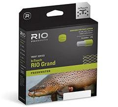 In Touch Rio Grand