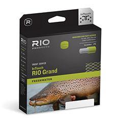 In Touch Rio Grand