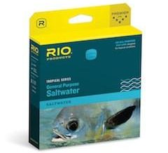 Rio Genreal Purpose Saltwater Sinking Fly Line