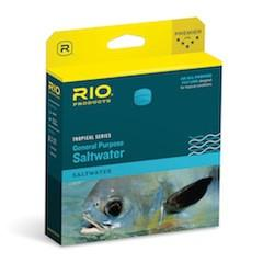 Rio Genreal Purpose Saltwater Sinking Fly Line