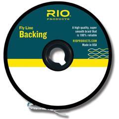 Rio Gel Spun Fly Line Backing