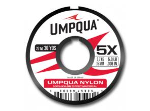 Umpqua Tippet Material
